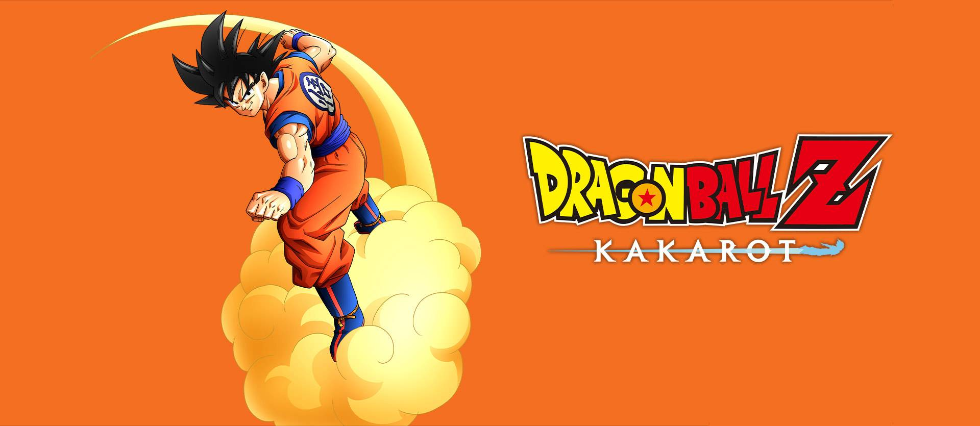 Imagem do Dragon Ball Z: Kakarot