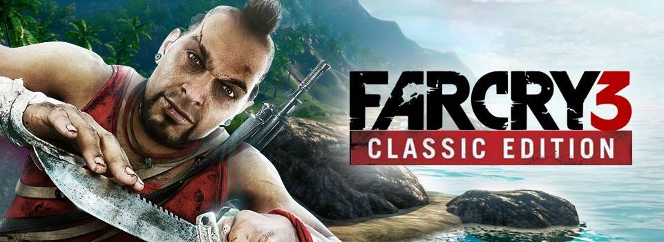 Imagem do Far Cry 3 Classic