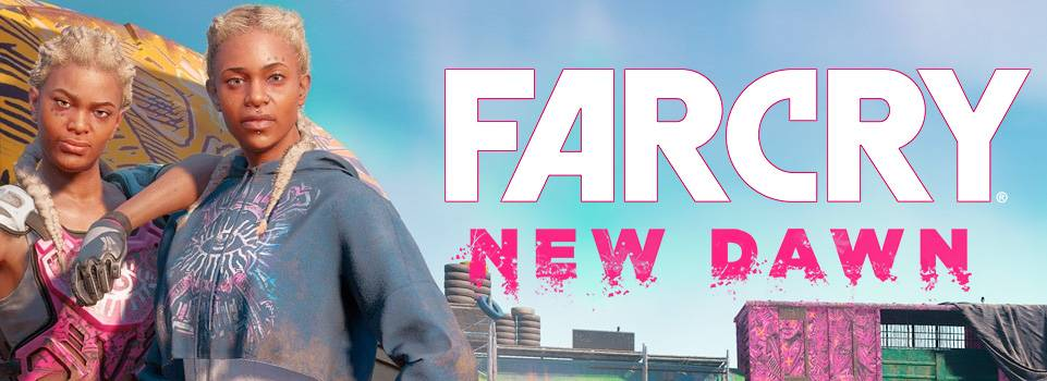 Imagem do Far Cry New Down
