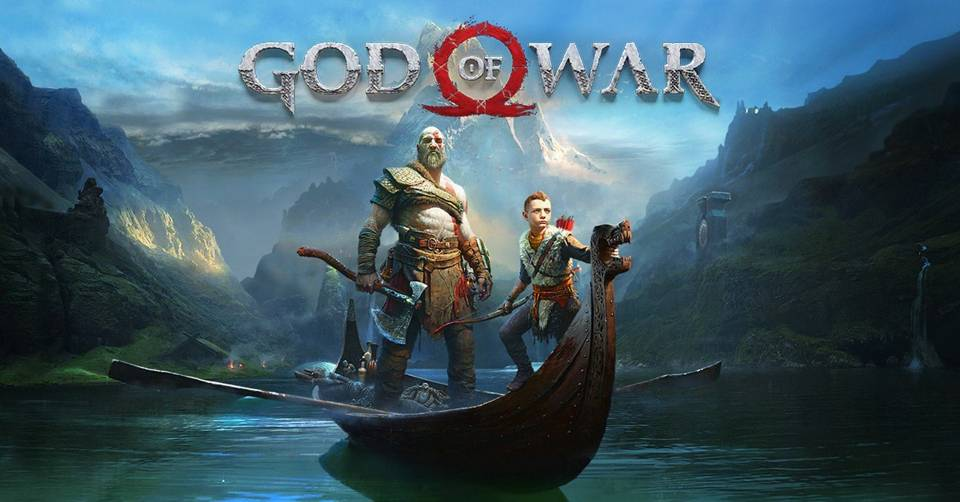 Imagem do God Of War