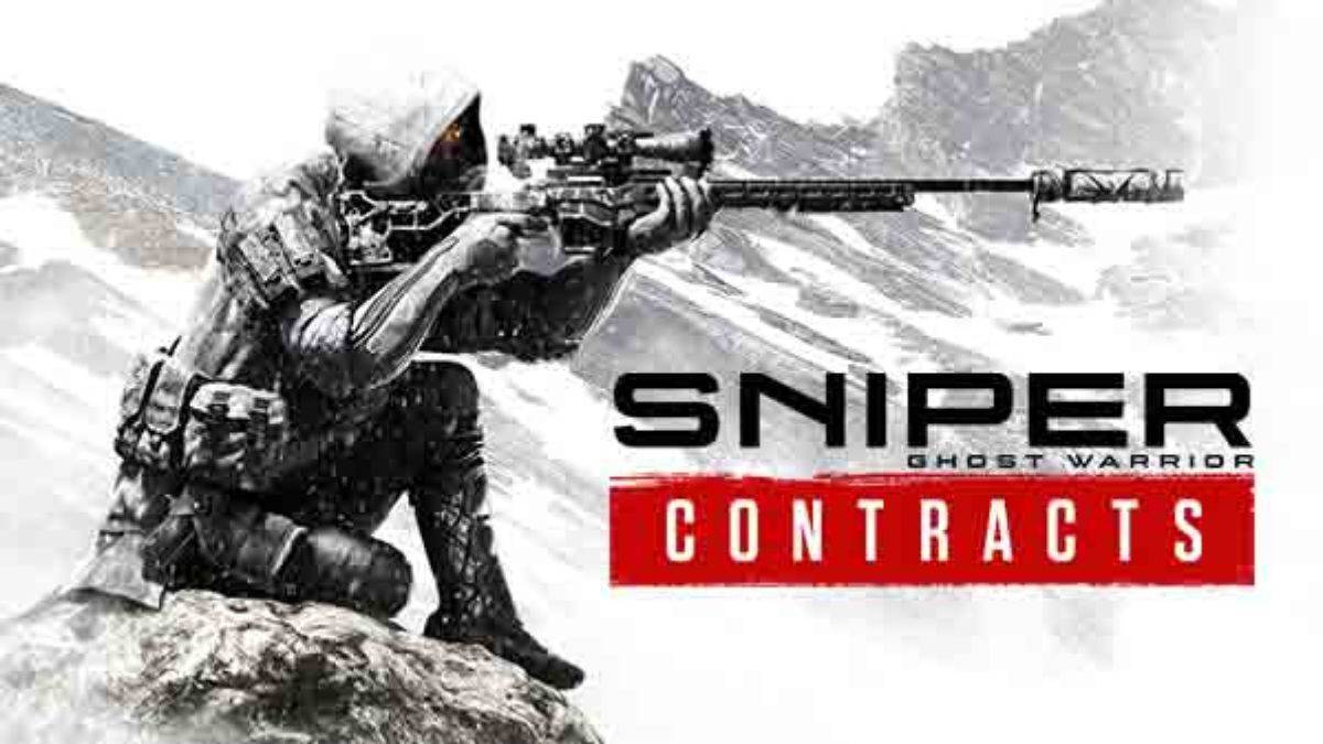 Imagem do Sniper Ghost Warrior Contracts