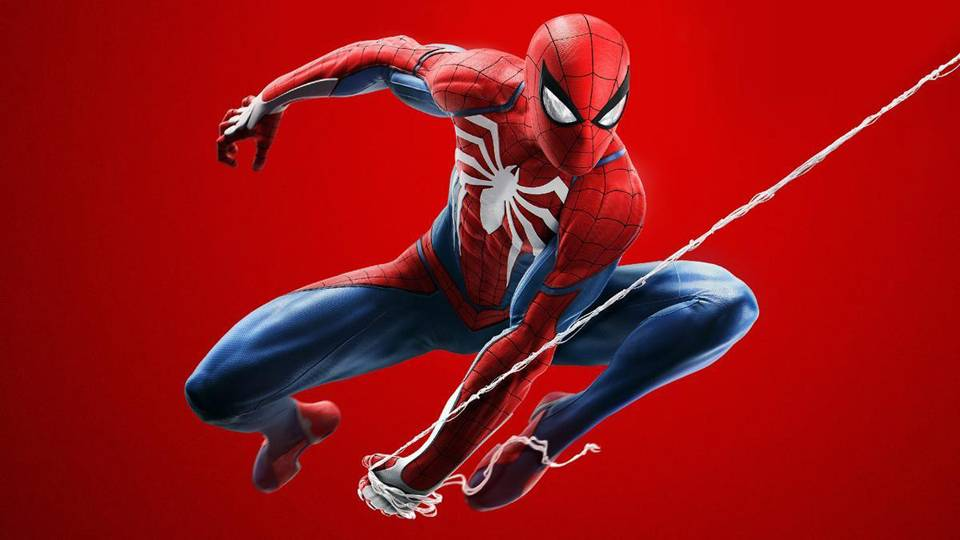 Imagem do Marvel Spider Man