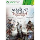 Imagem meramente ilustrativa Assassins Creed The Americas Collection