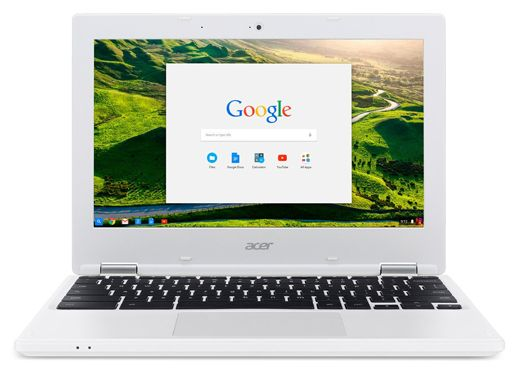 Notebook Acer Chromebook 11